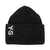 套頭帽 黑 冬天